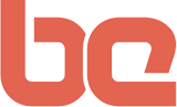be logo page