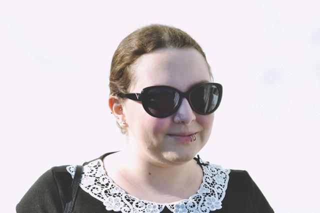 Polaroid-sunglasses