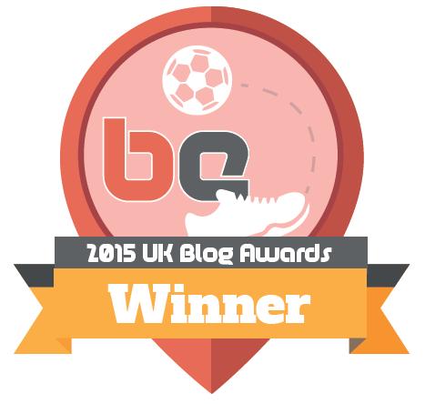 sport blogger